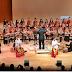 """Hamburg Orchestra Gelar """"Angklung in Concert"""""""