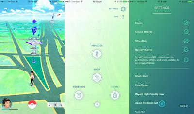 Mengenal Gym, Prestige dan Defender Bonus Pada Game Pokemon GO