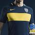 Boca: nuevos sponsors | Conocé las nuevas marcas en la camiseta