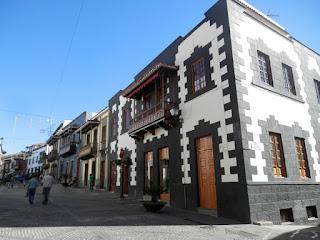 Gran Canaria 2015 teror palace
