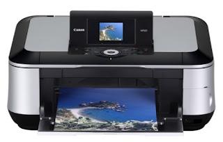 Imprimante Pilotes Canon PIXMA MP620B Télécharger