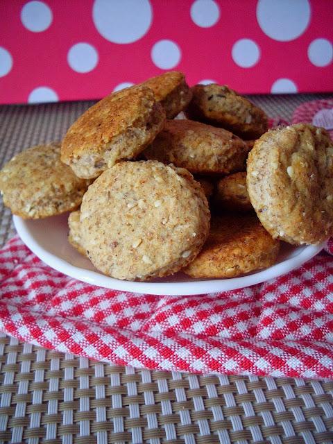 Krekeri od ražanog brašna