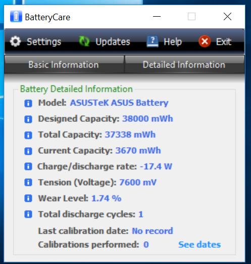 Cara Merawat Baterai Laptop Agar Awet Tidak Bocor Informasi