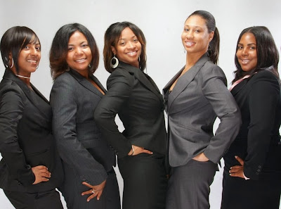 Black Business Women