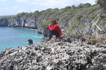 Amazing! Pantai Apparalang Bulukumba, Surga Tersembunyi di Ujung Sulawesi