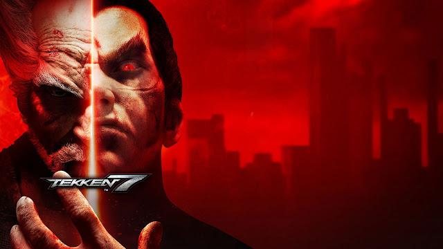 Tekken 7: PS4 Review