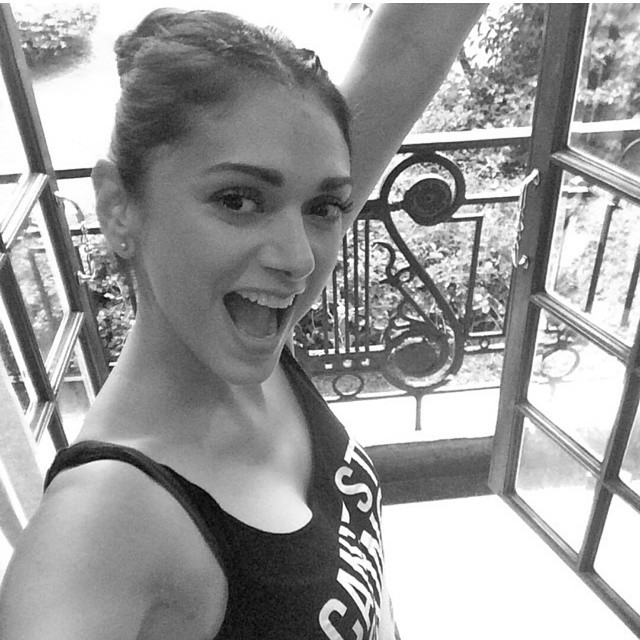 new aditi rao hydari ♡ 