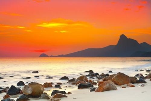 Côn Đảo hoang sơ thiên đường du lịch