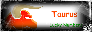 TAURUS February 2017 Lucky Numbers prediction