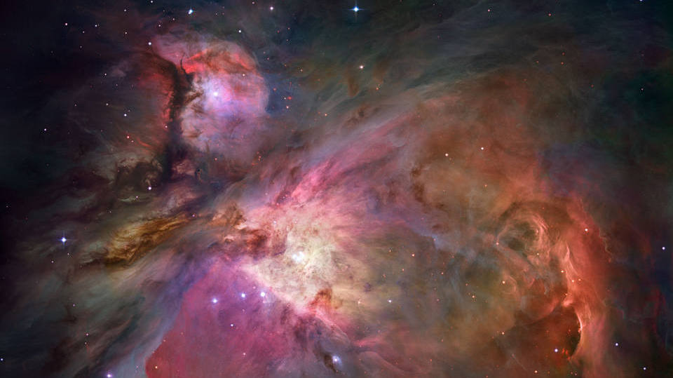 16 fotos incriveis do telescopio hubble 15 - 16 fotos inacreditáveis do telescópio Hubble