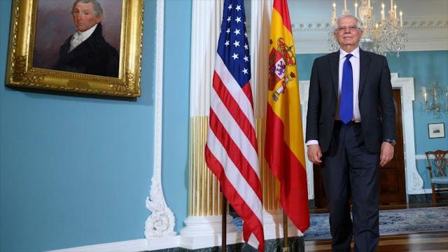 España: Más sanciones de UE contra Venezuela están sobre la mesa
