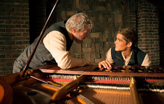 the giver-jeff bridges-brenton thwaites