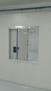 cortinas para cuartos frios  w