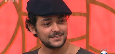 Éramos Seis: Eduardo Sterblitch estreia em novelas da  Globo com papel que foi de Osmar Prado