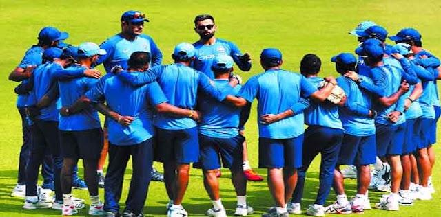 विश्व कप से पहले भारत के लिए अग्नि परीक्षा