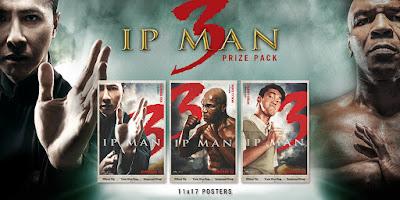 Download IP MAN 3 (2015) Subtitel Indonesia