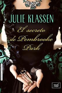 El secreto Pembrooke Park Julie Klassen