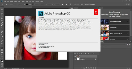 Adobe Photoshop CC 2019 v20.0.2.22488 with crack