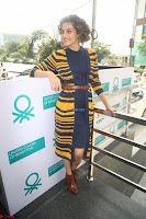 Taapsee Pannu looks super cute at United colors of Benetton standalone store launch at Banjara Hills ~  Exclusive Celebrities Galleries 031.JPG