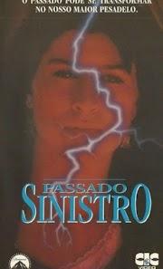 Passado Sinistro 1991 VHSRip Legendado