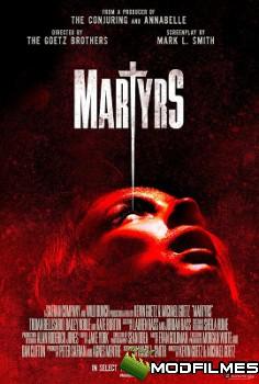 Capa do Filme Martyrs