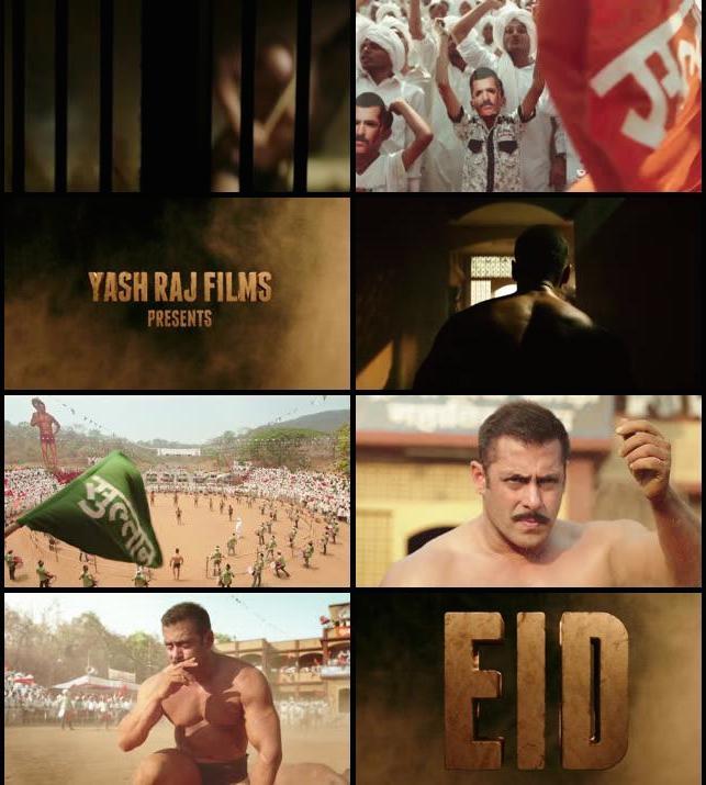 Sultan Full Movie Download Hd Free (2016) 1080p & 720p BluRay