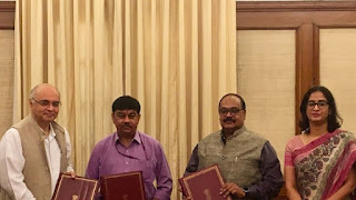 World Bank signed Loan Agreement for Odisha Farmers