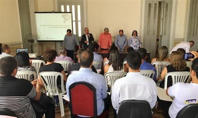 Bahia quer incluir 200 municípios no Mapa do Turismo do MTur