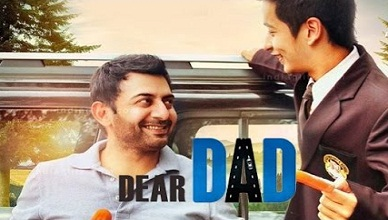 Dear Dad Full Movie