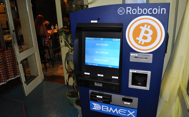 Máy Bitcoin ATM là gì và số lượng Bitcoin ATM ở các quốc gia
