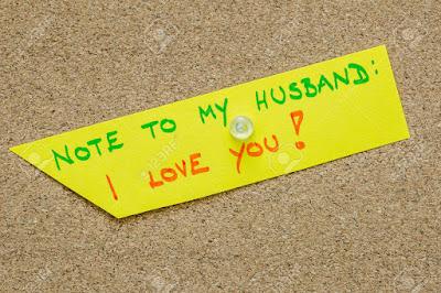 tips menambat hati suami supaya sayang