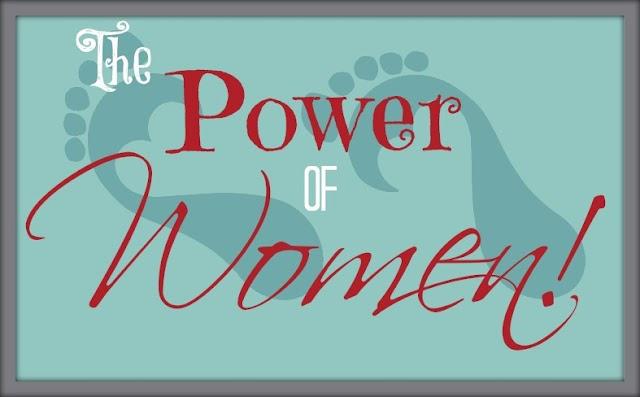 Wanita | 8 Kekurangan Tapi 7 Ada Kekuatan Yang Tiada Tandingan!