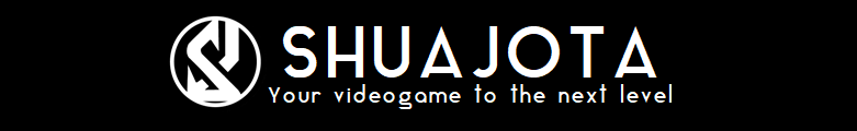 Shuajota | Your Videogame to the Next Level