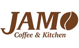 JAMO: COFFEE & KITCHEN