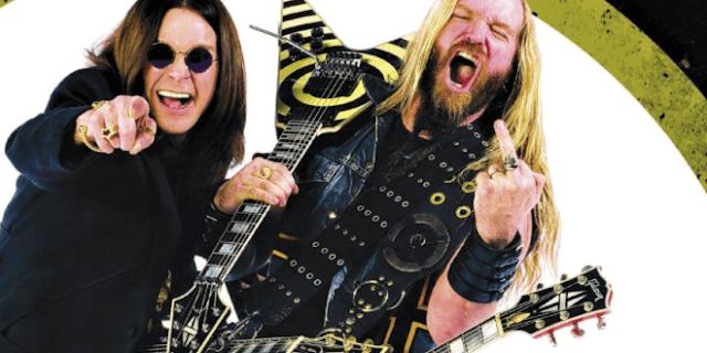 Zakk Wylde declara harán Ozzy Osbourne luego última gira