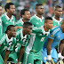 Super Eagles of Nigeria Moves Up In Latest FIFA Ranking