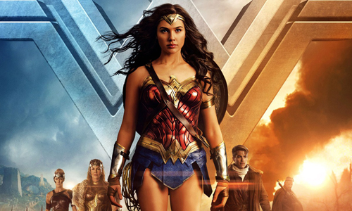 Wonder Woman (2017) Movie Review