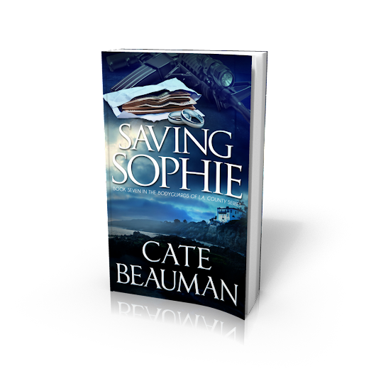 Author @CateBeauman Announces her #New Release SAVING SOPHIE on #RomanceBeckons
