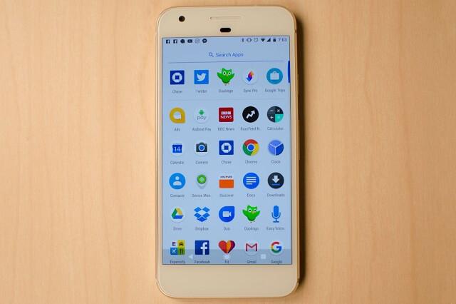 كيف يُمكن لجوجل أن تجعل هواتفها أكثر هيمنة في السوق؟