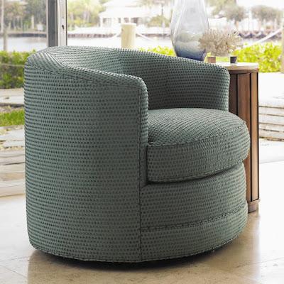 Ocean Club Chair at Baer's Furniture