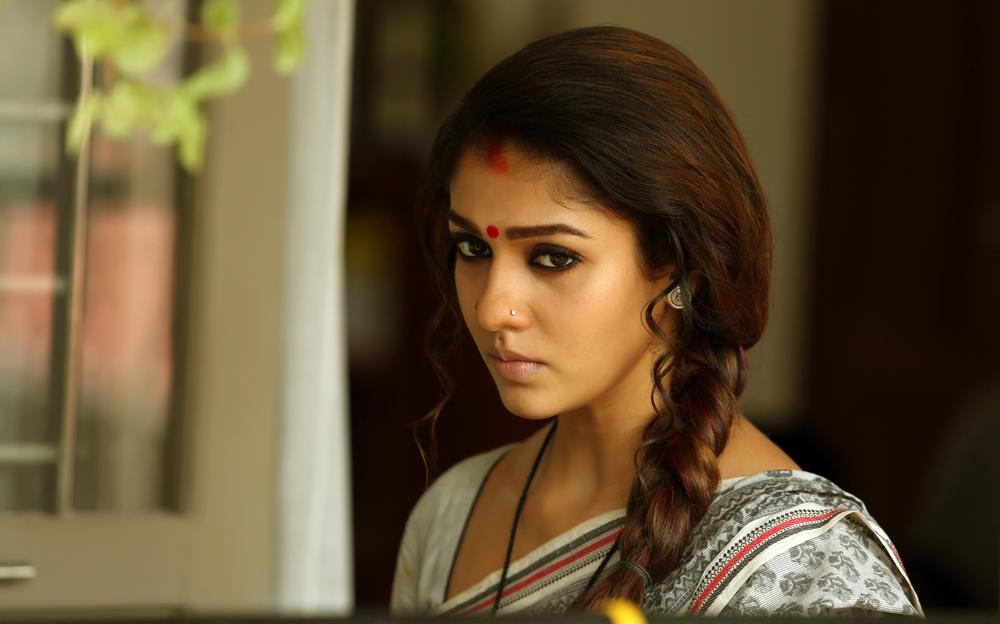 Nayanthara's 'Vasuki Movie Big Release In May