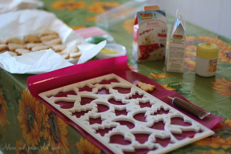 Biscotti Natale Pasta Di Zucchero.Come Decorare Biscotti Di Natale Con La Pasta Di Zucchero