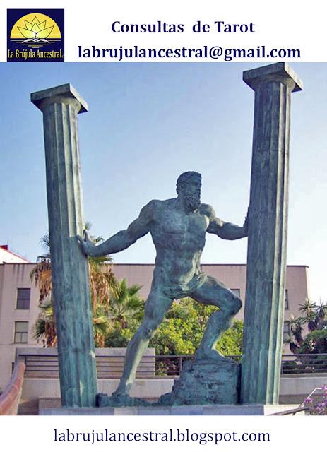 Columnas de Hércules