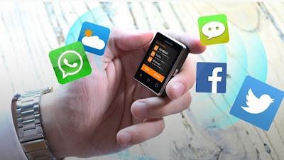 Vphone S8: أصغر هاتف ذكى فى العالم