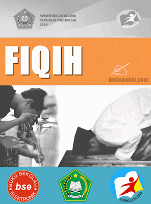 Download Buku Paket Fiqih MI MTS MA Kurikulum 2013