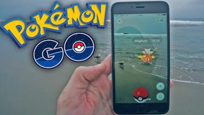 لعبة Pokémon GO مكركة، لعبة Pokémon GO مود فري شوبينغ