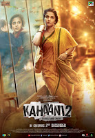 Kahaani 2 (2016) Hindi 720p DVDRip Full Movie Download