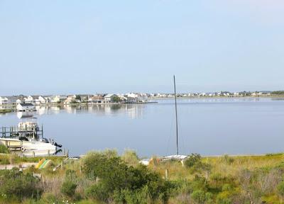 Beautiful Fenwick Island in Delaware