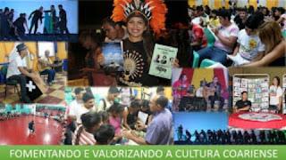 Projeto de Fomento e valorização da Cultura Literária Coariense