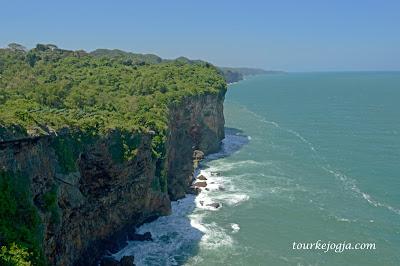 Laut Bekah Jogjakarta